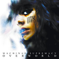 Machinae Supremacy - Overworld