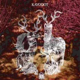 Kayo Dot - Blue Lambency Downwards