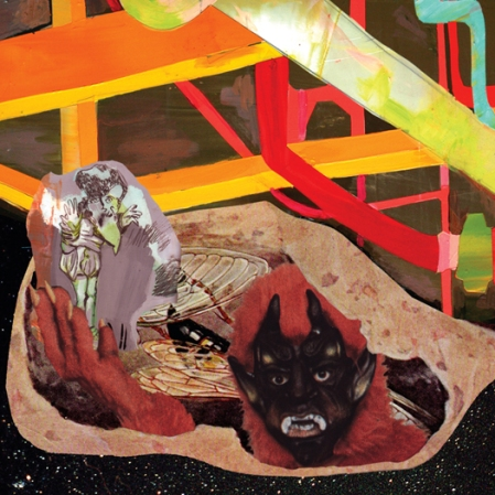 Wolf Parade - At Mt. Zoomer