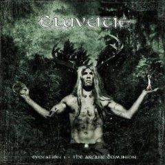 Eluveitie - Evocation I: The Arcane Dominion