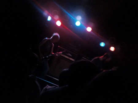 08 - All a blur