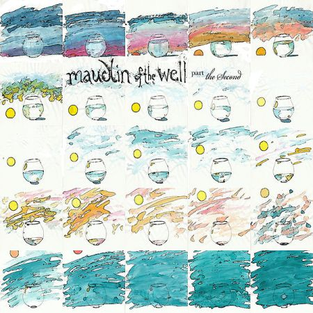 maudlin of the Well - Part The Second