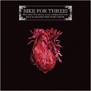 Bike For Three - More Music Than Brains